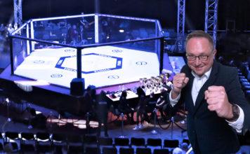 Jacek Adamczyk prezes PLMMA