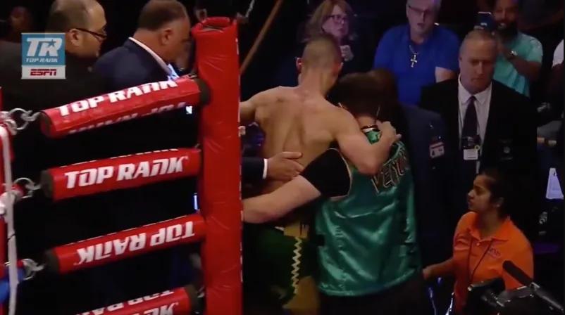 28-letni bokser Maxim Dadashev zmarł na skutek ringowych obrażeń