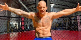 Damian Janikowski Tony Giles KSW 50