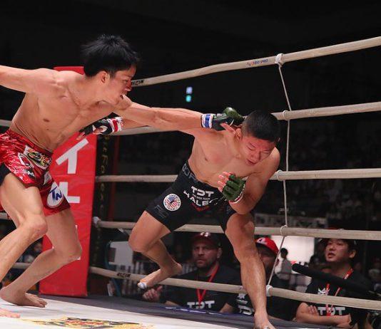 Wyniki gali RIZIN 18 - szokująca porażka Kyoji Horiguchiego (WIDEO)