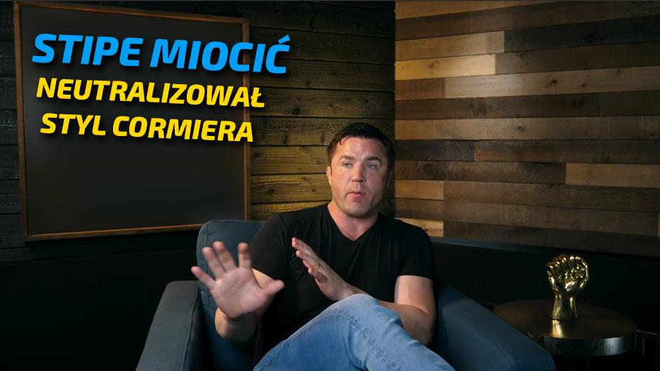 Cormier Miocić