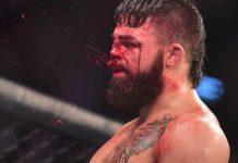Bonusy UFC on ESPN+ 14 mike perry
