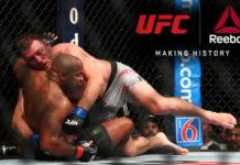 Wypłaty Reeboka po UFC 241