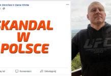 Okniński MMA Polska