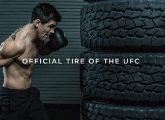 Toyo Tires UFC