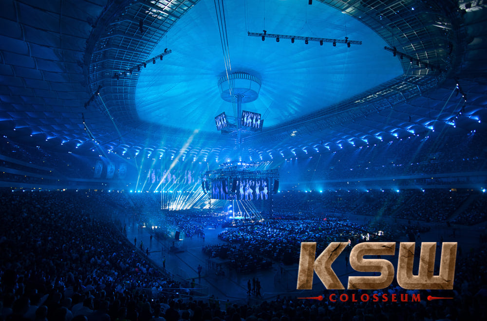 ksw colosseum pge narodowy